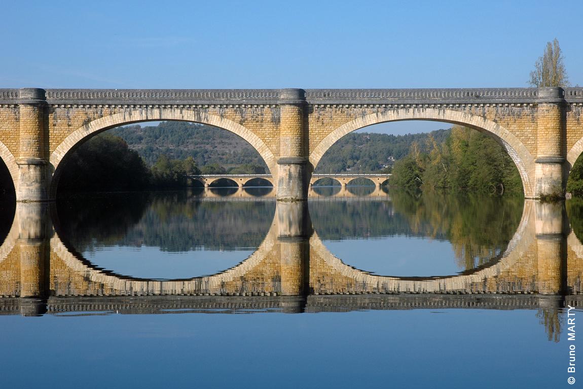 03 - Pont SNCF de Trémolat 01