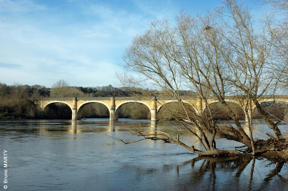 07 - Pont d'Alles sur Dordogne 02
