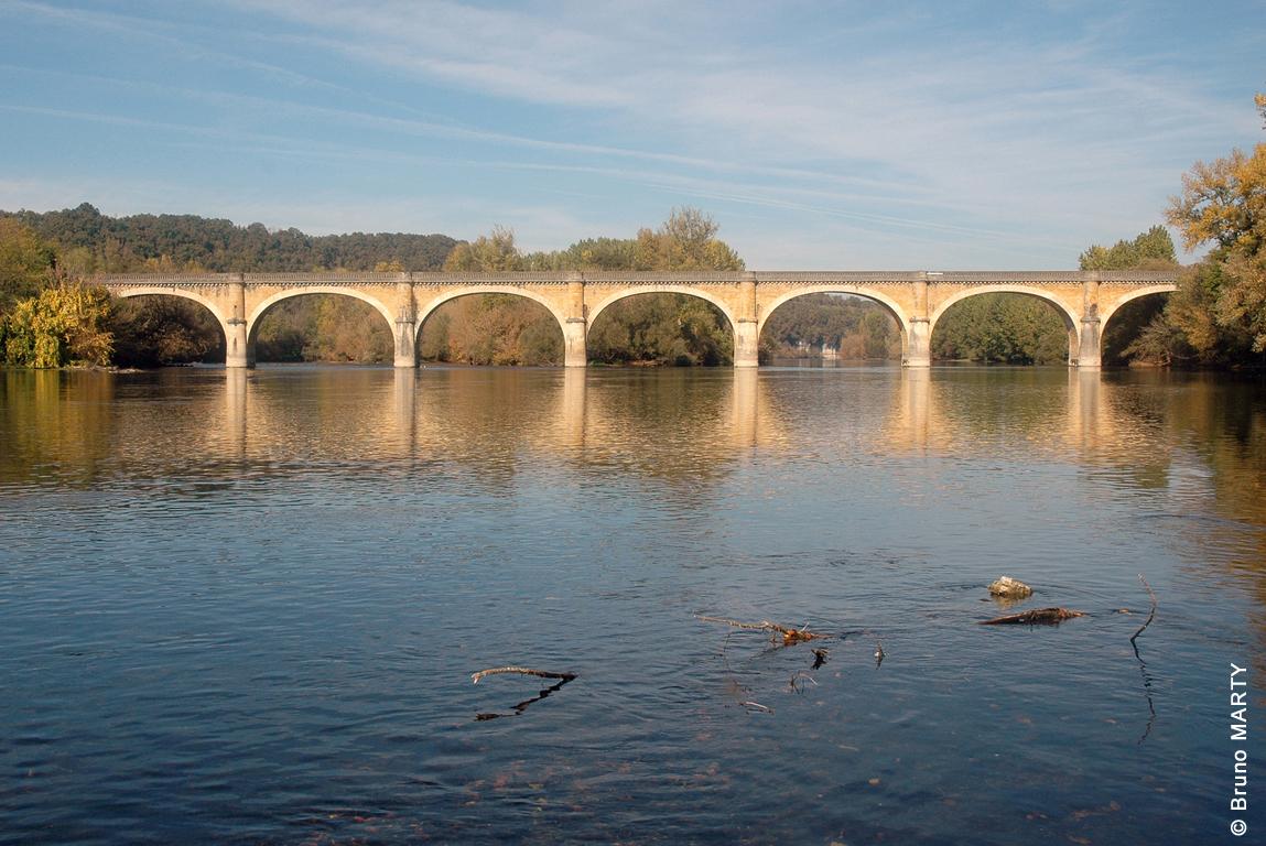 08 - Pont d'Alles sur Dordogne 03