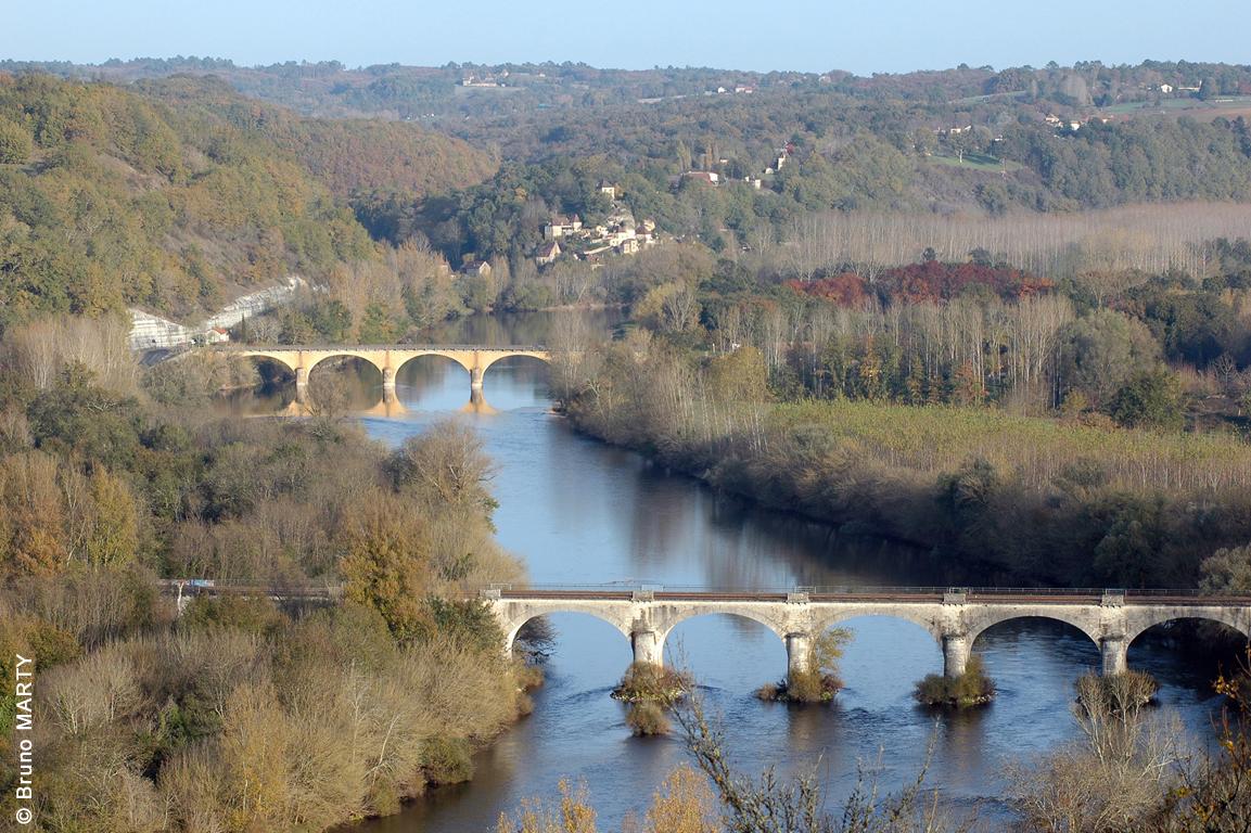 14 - Ponts du Buisson 01