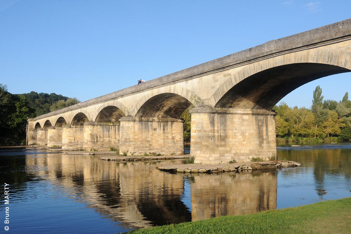 19 - Pont de Siorac