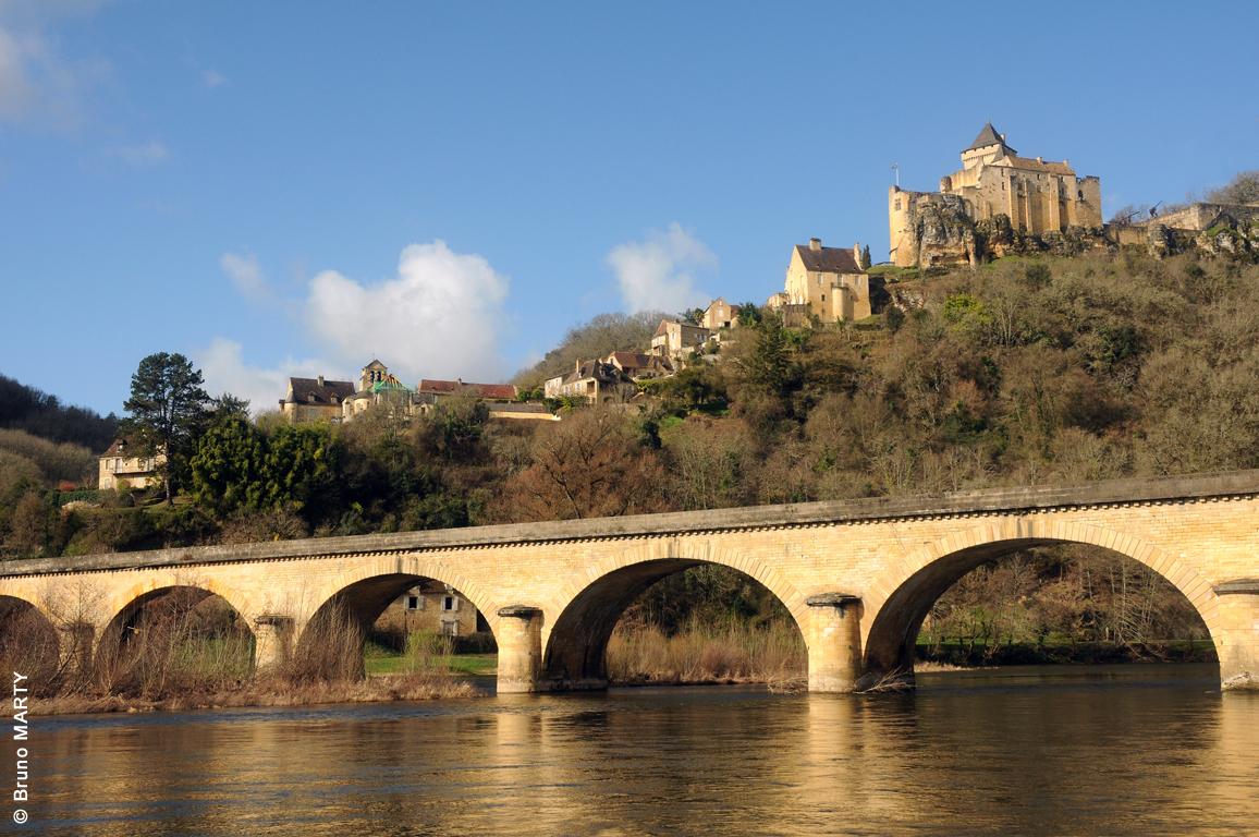 14 - Pont de Castelnaud 01