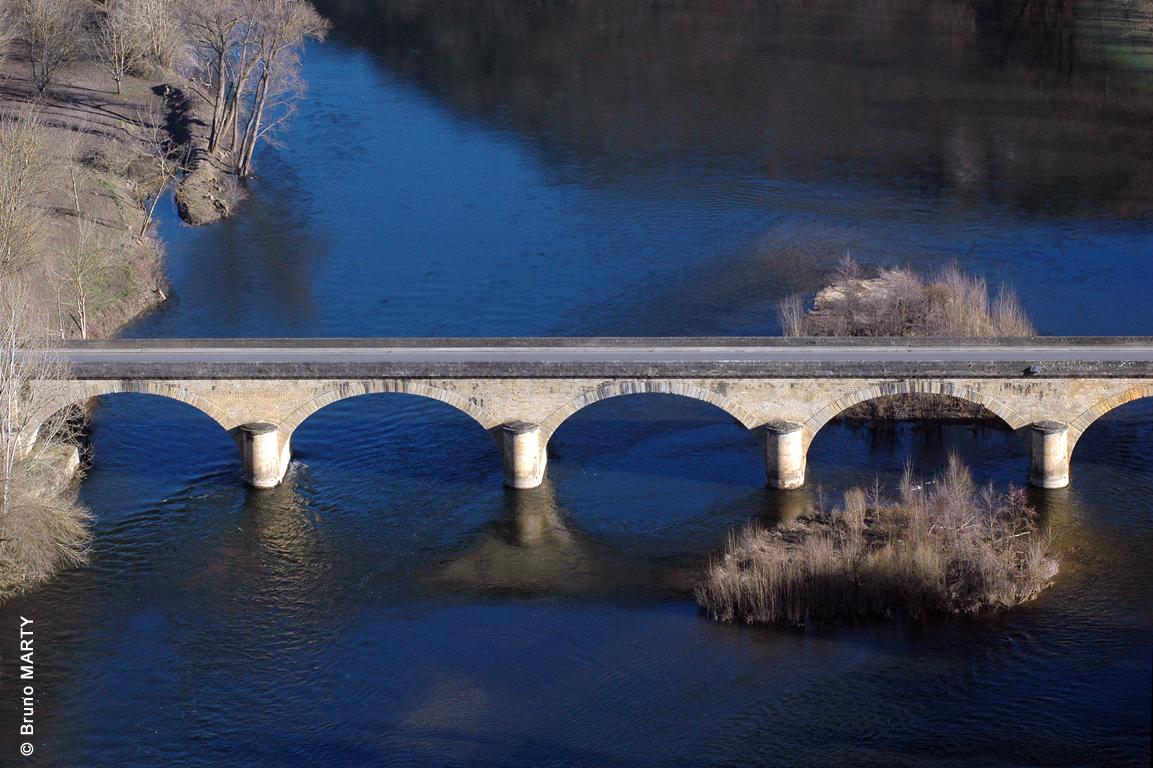 15 - Pont de Castelnaud 02