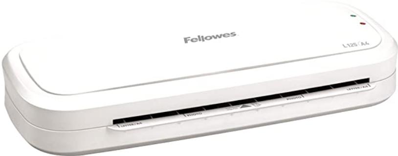 Screenshot_2021-03-20 Fellowes Plastifieuse L125 A4, pour plastifier à chaud pochettes de 80 à 125 microns, sans bourrages,[...]