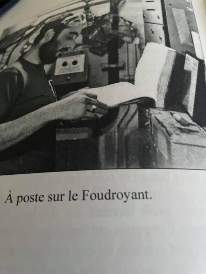 Foudroyantbleu F.L ...
