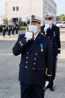 Major Didier
